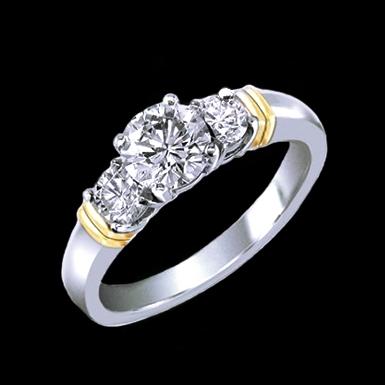 Кольцо с бриллиантом 31 карат, Chopard на