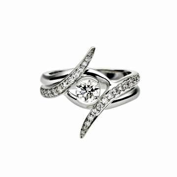 Самые необычные обручальные кольца (3
